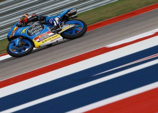 Moto3   Austin: inarrestabile Canet, sua la pole position