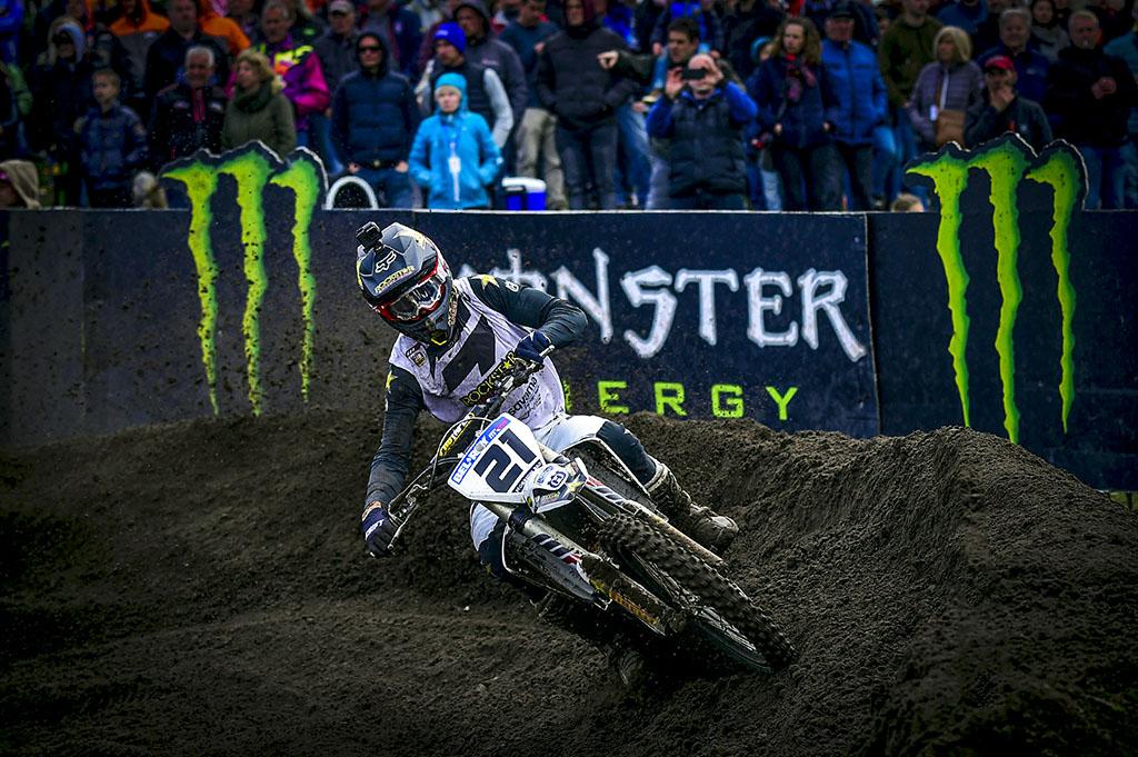 MXGP | Grande vittoria di Paulin in Olanda, Cairoli 4°
