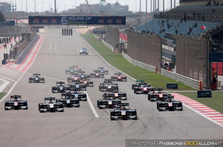 F2 | GP Bahrain 2017 - Anteprima