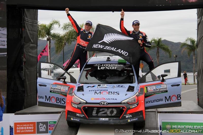 WRC | Rally d'Argentina 2017 - Anteprima