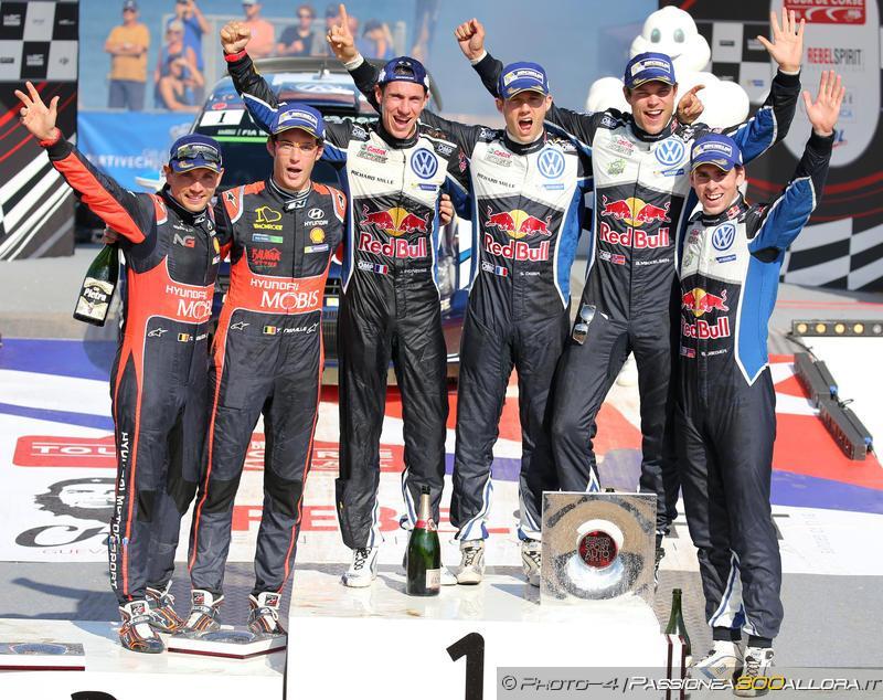 WRC | Rally di Corsica - Anteprima