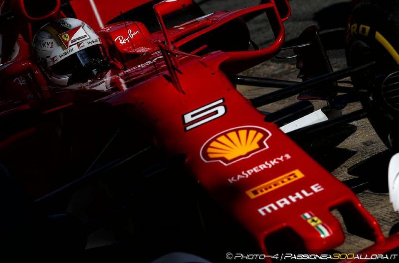 F1   GP Cina, FP3: le Ferrari comandano sulle Mercedes