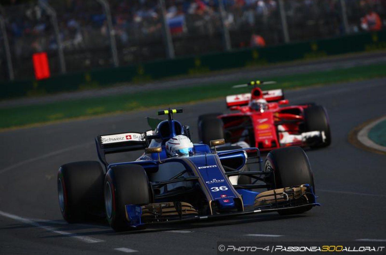 F1 | Ufficiale: Sauber con motori Honda dal 2018