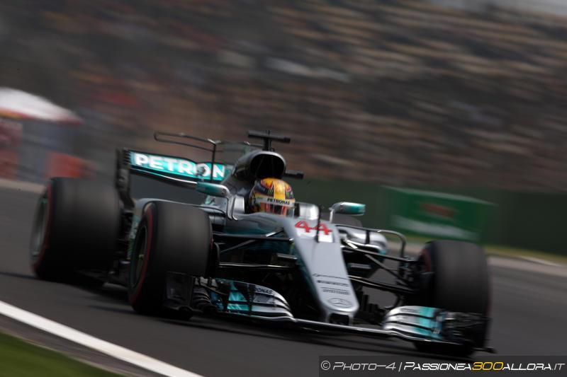 F1 | GP Cina: Hamilton vince a Shanghai su Vettel e Verstappen