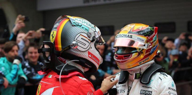 """<span class=""""entry-title-primary"""">2017: Habemus lotta!</span> <span class=""""entry-subtitle"""">La Ferrari è in bolla. Potrebbe essere un bel mondiale</span>"""
