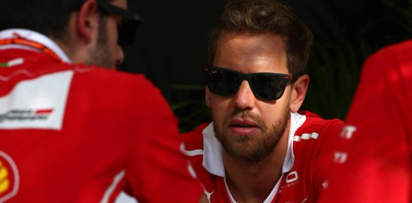 """<span class=""""entry-title-primary"""">Seb - Media: è finito il falso amore</span> <span class=""""entry-subtitle"""">Come con Alonso, come con Schumacher, la stampa difende o attacca con memoria corta o convenienza</span>"""