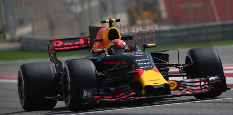 "<span class=""entry-title-primary"">F1 | GP Bahrain, FP3: Verstappen sorpresa davanti a Hamilton</span> <span class=""entry-subtitle"">L'olandese sorprende tutti con la Red Bull</span>"