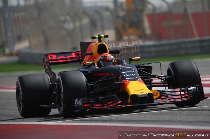 F1 | GP Bahrain, FP3: Verstappen sorpresa davanti a Hamilton