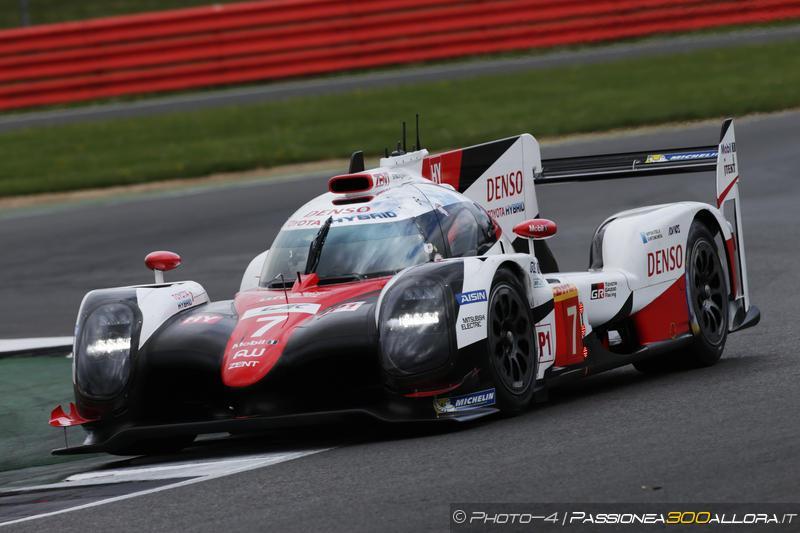 WEC | Silverstone: Toyota e Ford dominano nelle qualifiche