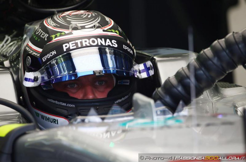 F1 | Valtteri Bottas rinnova con Mercedes