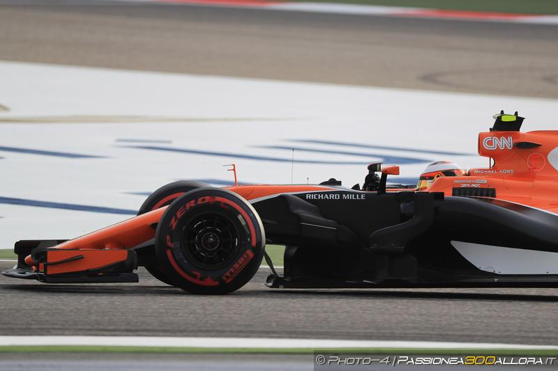 F1 | McLaren sigla una partnership con Dell