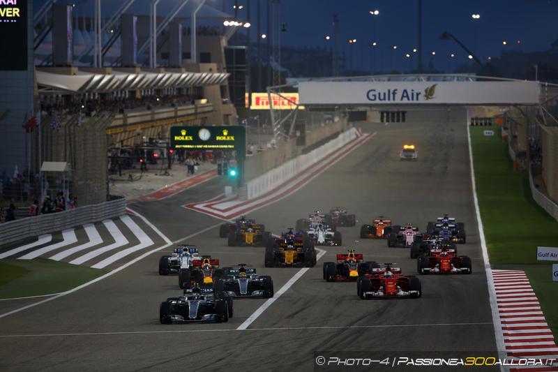 F1 | Gran Premio del Bahrain 2018: anteprima, record, statistiche ed orari di Sakhir
