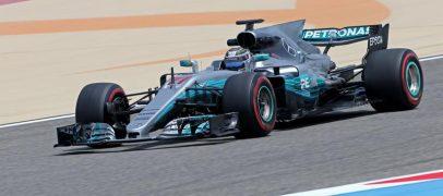 F1   Test day 10: Bottas risponde a Hamilton, Vettel secondo