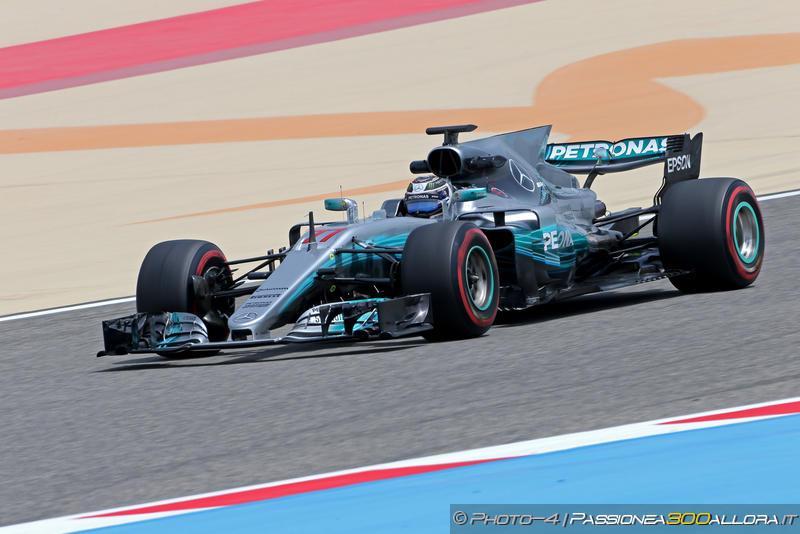 F1 | Test day 10: Bottas risponde a Hamilton, Vettel secondo