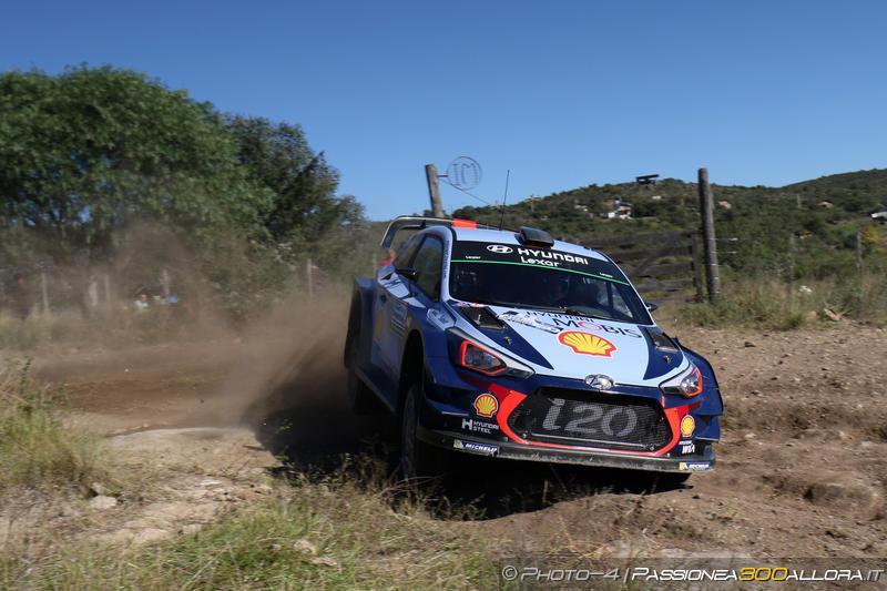 WRC | Argentina: Neuville beffa Evans e vince per sette decimi!