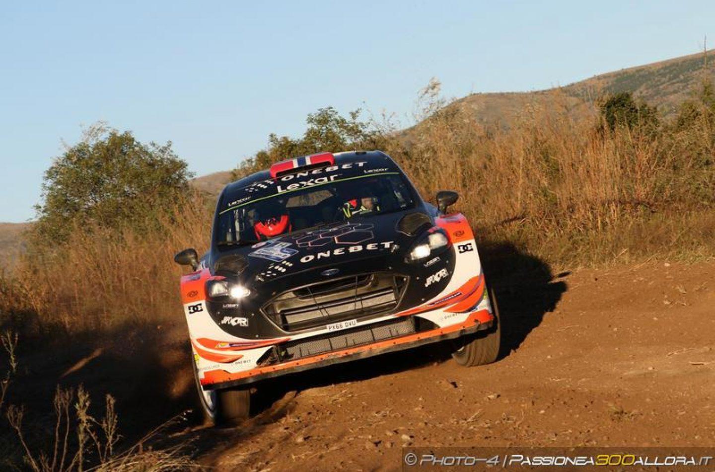 WRC | Argentina: Evans incrementa il vantaggio, lotta a cinque per il podio