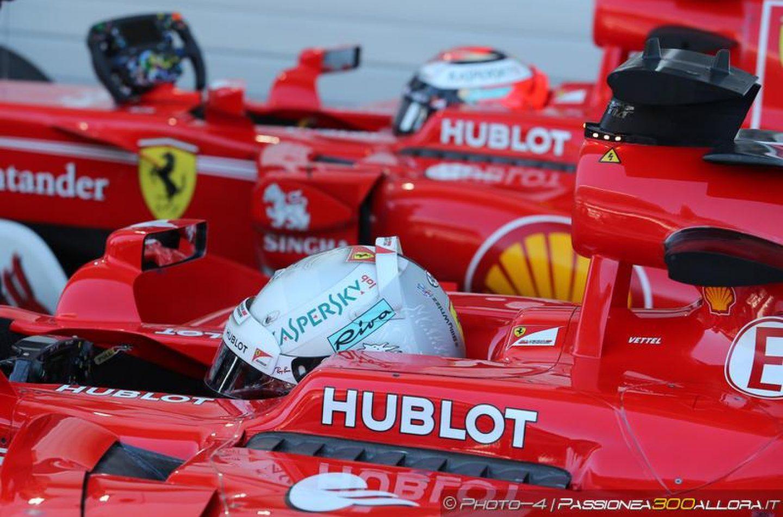 F1   Gran Premio di Monaco 2017, la griglia di partenza