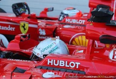 F1 | Gran Premio di Monaco 2017, la griglia di partenza