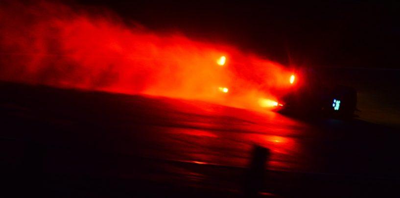 """<span class=""""entry-title-primary"""">Metti una Monza di notte...</span> <span class=""""entry-subtitle"""">Lampi di luce nell'Autodromo buio. Una figata indimenticabile</span>"""