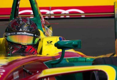 Formula E   Città del Messico: Daniel Abt in pole, Engel sorprende