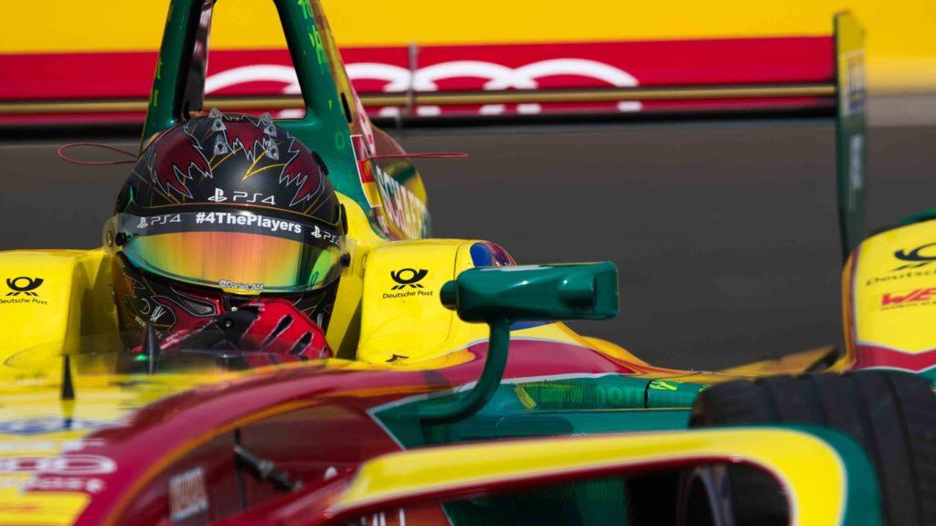 Formula E | Città del Messico: Daniel Abt in pole, Engel sorprende