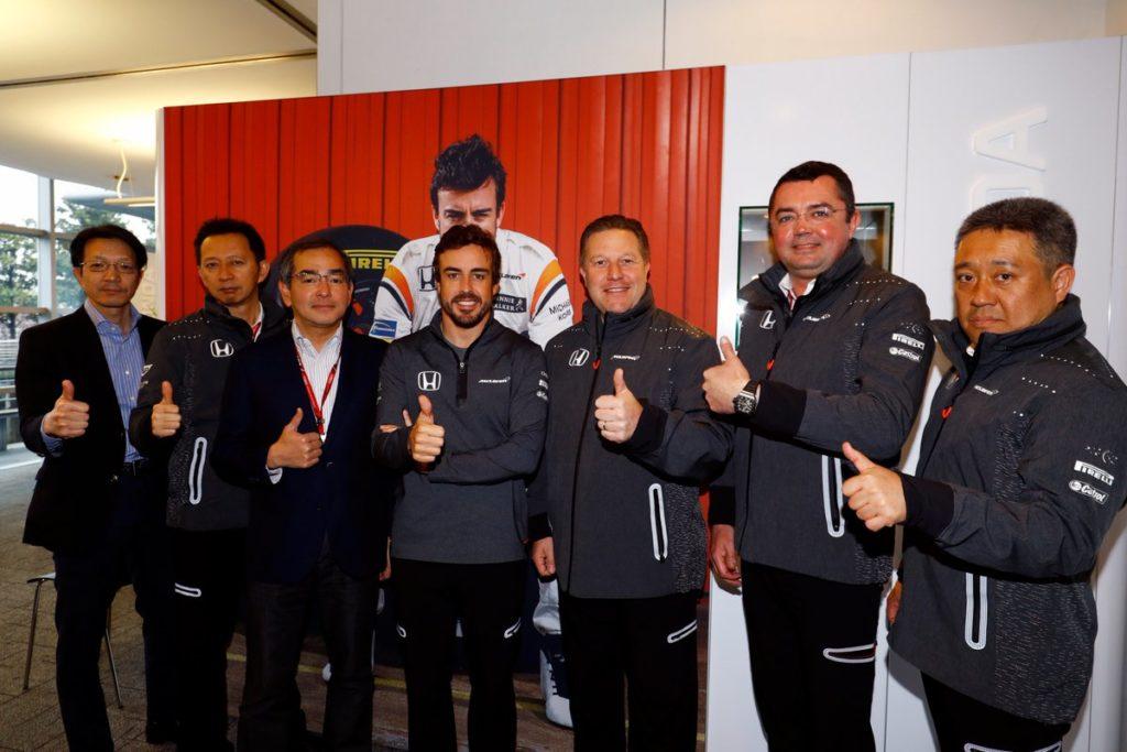 F1 | Fernando Alonso correrà la 500 Miglia di Indianapolis!