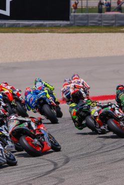 Motomondiale   GP Americas 2017 - Anteprima