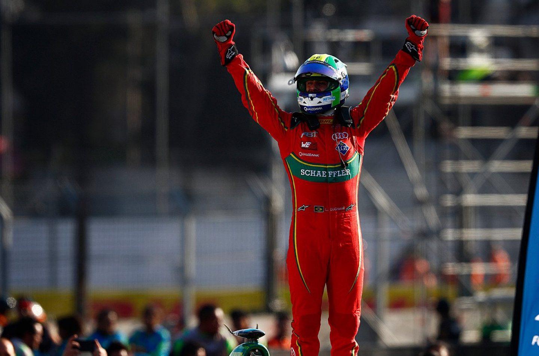 Formula E | Città del Messico: vittoria tattica per Lucas di Grassi