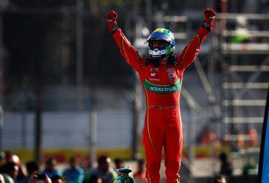 Formula E   Città del Messico: vittoria tattica per Lucas di Grassi