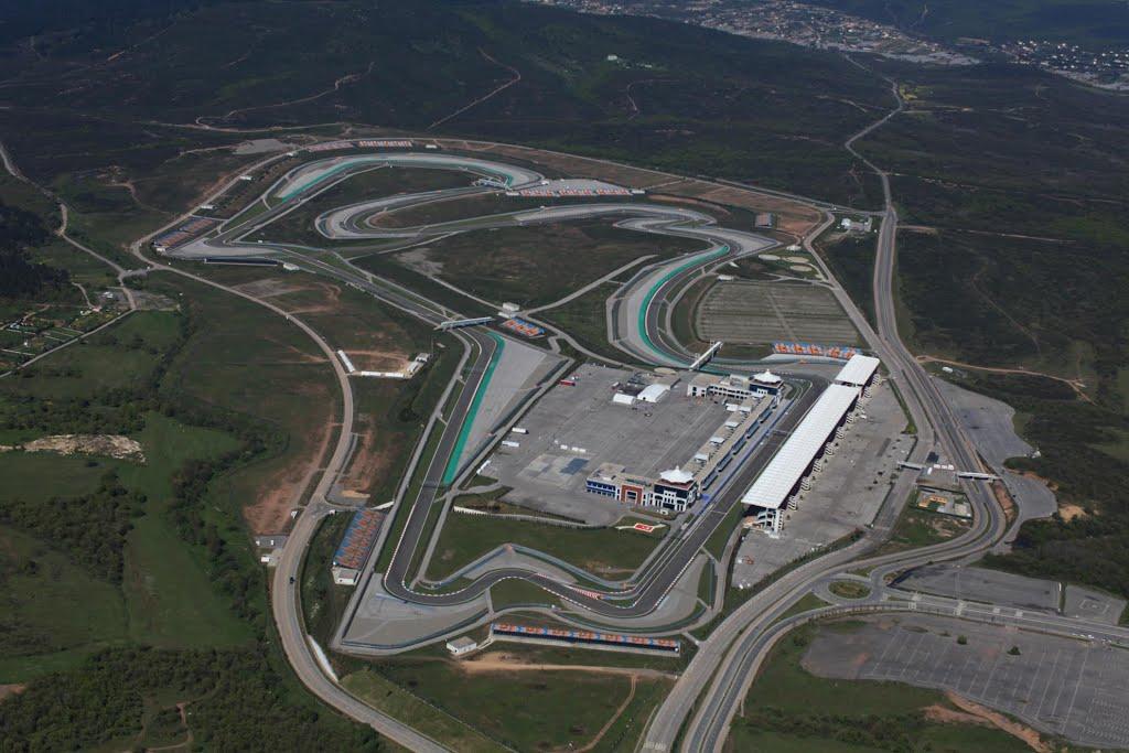 F1   Carey mette le basi per il ritorno in Turchia