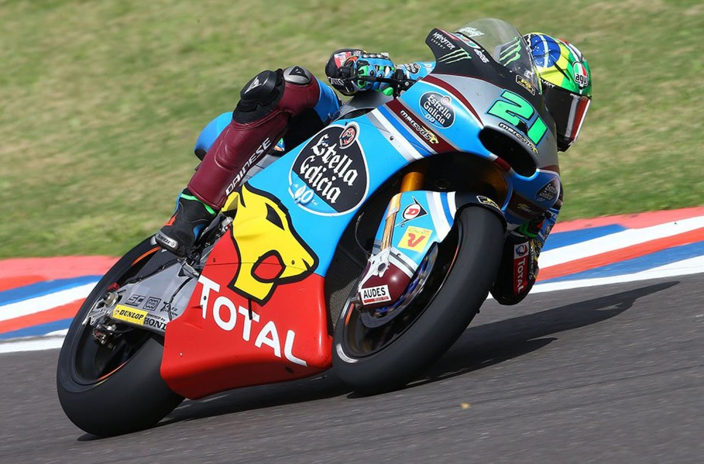 Moto2 | GP Germania, Morbidelli fantastica pole su Marquez e Cortese