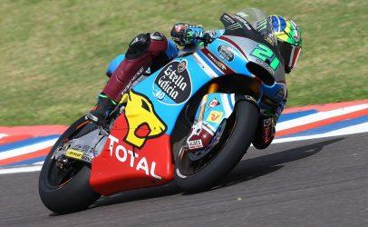 Moto2   Austin: Morbidelli mette anche la terza, Lüthi e Nakagami sul podio