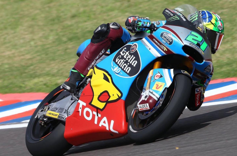 Moto2 | Argentina: Morbidelli trionfa, Oliveira porta la KTM sul podio