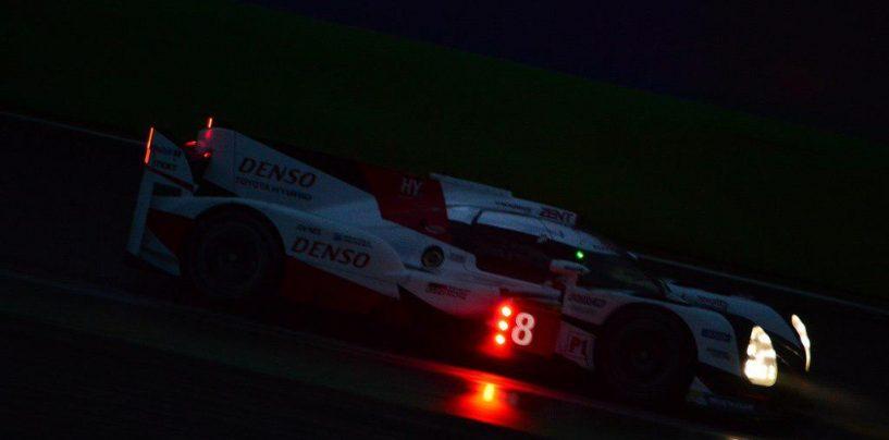 """<span class=""""entry-title-primary"""">WEC   Toyota leader nei test di Monza</span> <span class=""""entry-subtitle"""">Il miglior tempo del prologo è di Lapierre, Porsche si consola con il primo posto nelle GT</span>"""