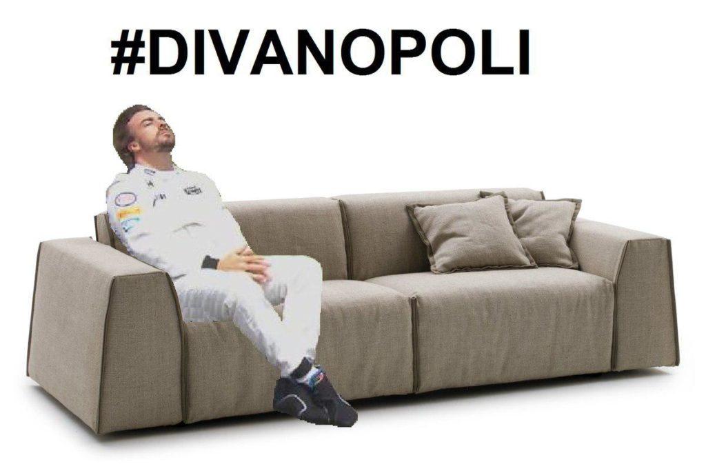 #Divanopoli: quando una