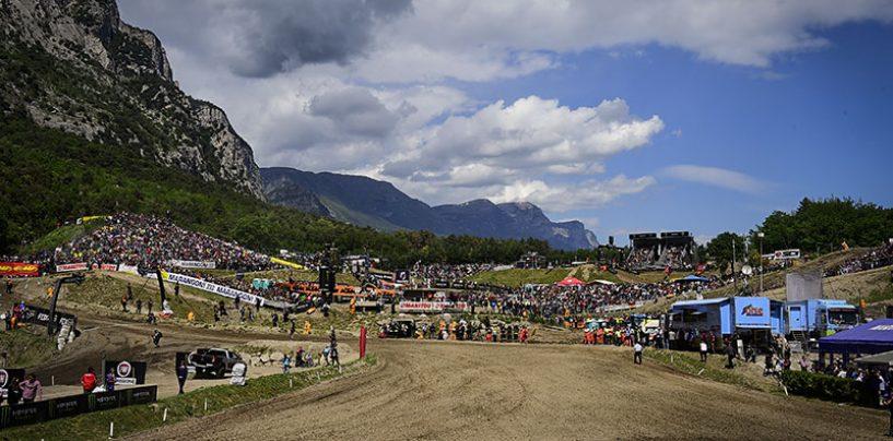 "<span class=""entry-title-primary"">MXGP | P300 al GP del Trentino!</span> <span class=""entry-subtitle"">Domenica saremo a Pietramurata, nel Supercross aggancio di Tomac a Dungey</span>"