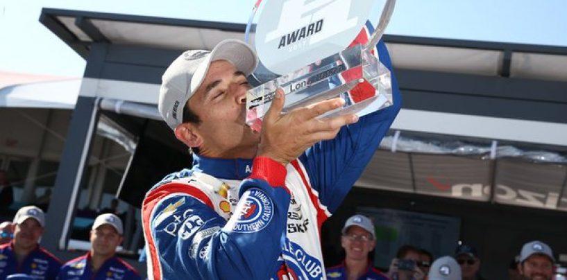 "<span class=""entry-title-primary"">Indycar | Castroneves in pole a Long Beach</span> <span class=""entry-subtitle"">Dixon ancora secondo, Power nono, Pagenaud ultimo</span>"