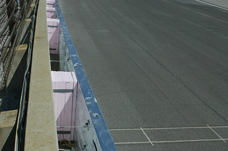 Indycar   15 anni di barriere SAFER