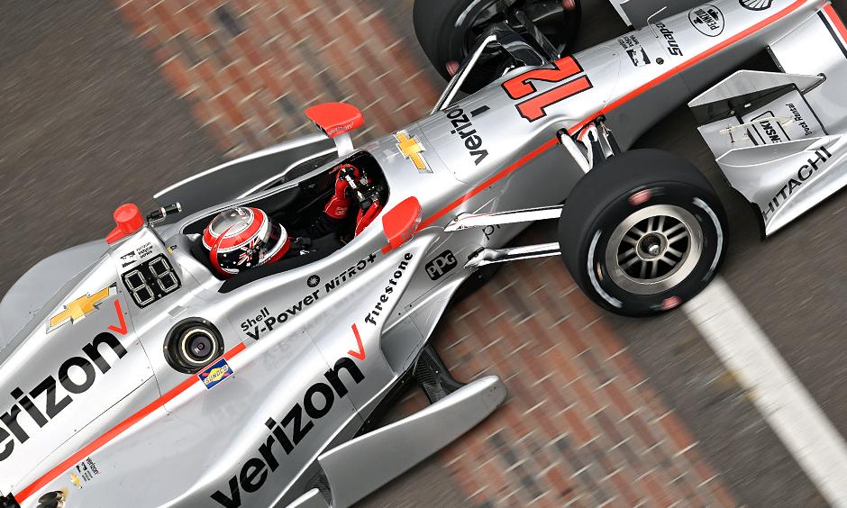 Indycar | Power al top anche nelle libere 2