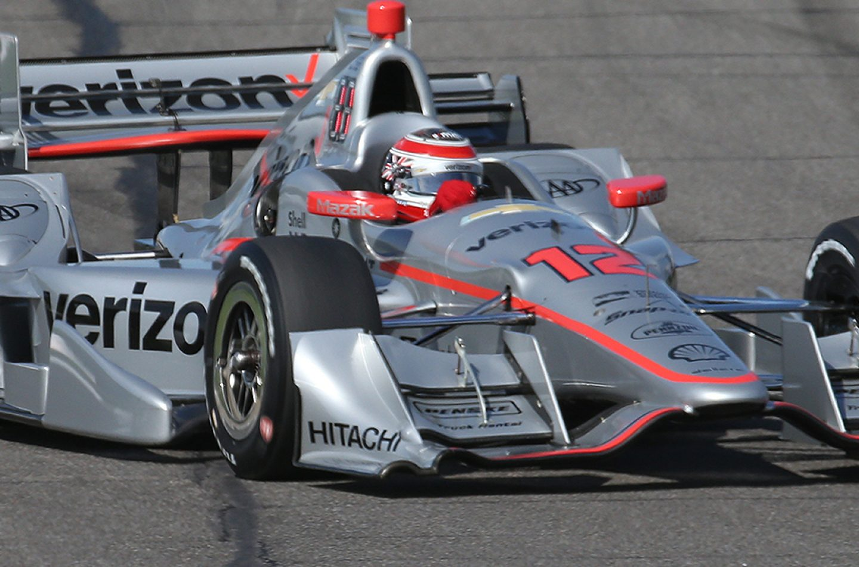 Indycar   Power al comando nelle libere 1 di Indianapolis