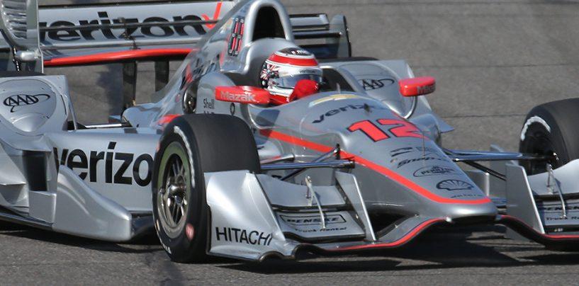 Indycar | Power al comando nelle libere 1 di Indianapolis