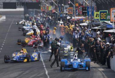 Indycar | L'analisi dei passi gara sulla base delle prove di lunedì
