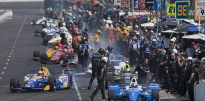 """<span class=""""entry-title-primary"""">Indycar   L'analisi dei passi gara sulla base delle prove di lunedì</span> <span class=""""entry-subtitle"""">Honda forte negli stint più brevi, Chevy recupera nei long run</span>"""