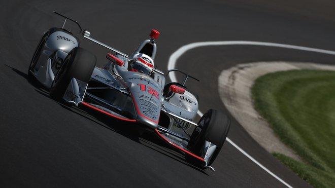 Indycar | Penske davanti a tutti con Power e Castroneves