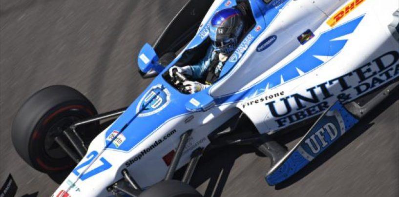 """<span class=""""entry-title-primary"""">Indycar   Miglior tempo per Andretti nel primo giorno di libere</span> <span class=""""entry-subtitle"""">Honda dilaga, Alonso 19°</span>"""