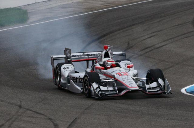 Indycar | Power in pole per il Gran Premio di Indianapolis
