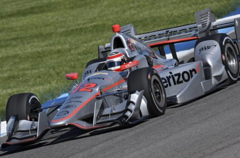 Indycar | Power domina il GP sullo stradale di Indianapolis