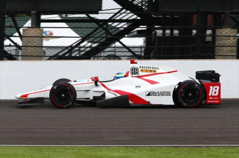 Indycar | L'analisi delle simulazioni di qualifica del Fast Friday