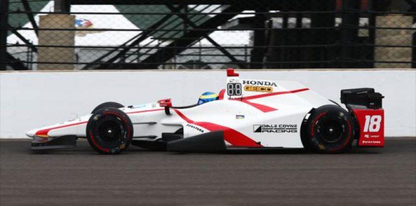 """<span class=""""entry-title-primary"""">Indycar   L'analisi delle simulazioni di qualifica del Fast Friday</span> <span class=""""entry-subtitle"""">Breve resoconto dei migliori tempi sulla distanza dei 4 giri lanciati</span>"""