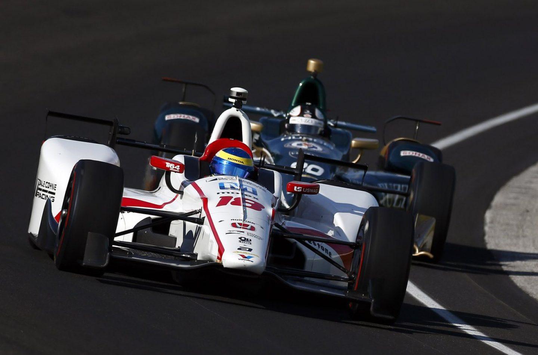 Indycar | Bourdais il più veloce nel Fast Friday di Indianapolis